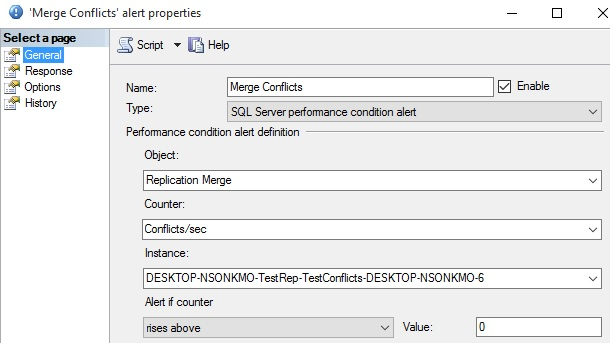 Merge – All about SQL Replication…